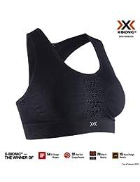 X-Bionic 女式 Energizer 4.0 Reva 運動文胸