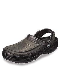 Crocs 男士 Yukon Vista 洞洞鞋