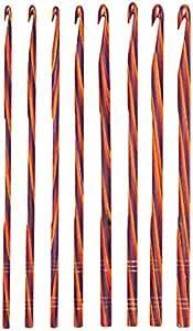 Knit Picks 木质钩针套装 Radiant 常规 90468