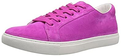 Kenneth Cole New York 女士卡姆系带时尚运动鞋 - Techni-Cole 37.5 衬里 Bubblegum 5 M US