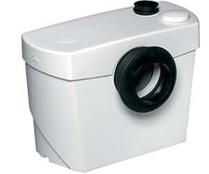 SFA 平静研磨机排水泵 400 W 适用于传统厕所