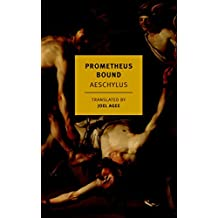 Prometheus Bound (New York Review Books Classics) (English Edition)