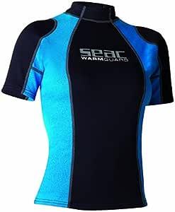 SEAC 女士保暖短裤潜水服