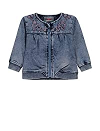 Kanz 女婴运动夹克