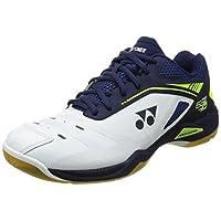 [YONEX 尤尼克斯] 羽毛球鞋 Power Cushion 65Z Wide