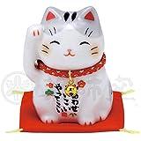 彩绘 福 招财猫 7536