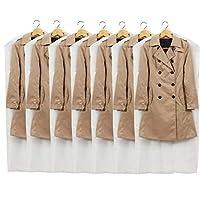 東和産業 衣類カバー Basic スーツカバー