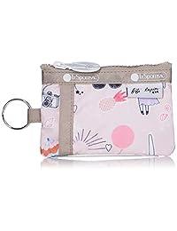 LeSportsac (官方) 卡包 包 ID CARD CASE Fielpel派对 2437G621