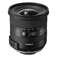 Tamron 10-24mm F/3.5-6.3 Di-II VC HLD 廣角變焦鏡頭適用于尼康 APS-C 數碼單反相機(6 年有限美國保修)