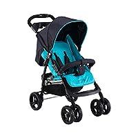 "knorr-baby 运动推车 ""V""-Easy-Fold 婴儿车 蓝色"