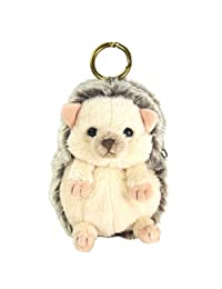 Fluffy's 刺猬 证件收纳袋 米色
