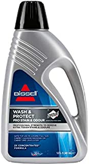 Bissell Homecare 洗和保护地毯洗发露–1.5L 码