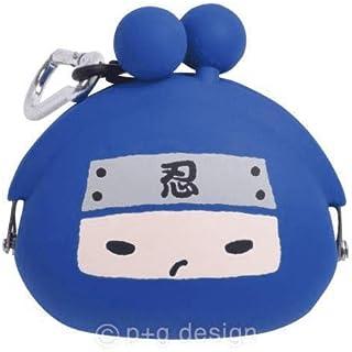 PG-36402 POCHIBI 忍者 蓝色