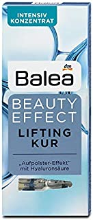 Balea 玻尿酸安瓶精华,6盒装,每盒7x1ml