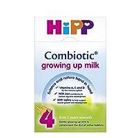 HiPP 成長牛奶2歲+ 600克(4瓶)