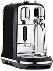 Nespresso by Sage SNE800BTR Creatista Plus 黑色 Truffle