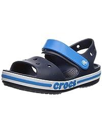 Crocs 卡骆驰 Bayaband 男童女童凉鞋