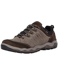 ECCO 爱步 男式 Ulterra Gore-Tex 徒步靴