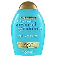 Ogx 额外强度滋润恢复兴摩洛哥香波 385 毫升 含有摩洛哥坚果油