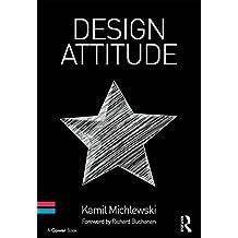 Design Attitude (English Edition)