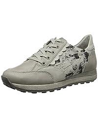 德国国民品牌 Remonte 17春夏新款 生活休闲鞋808(亚马逊进口直采,德国品牌)