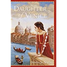 Daughter of Venice (English Edition)