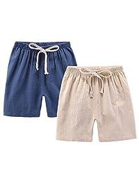 RieKet 男婴短裤 2 件装