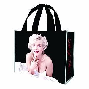 Vandor 70886 Marilyn Monroe Large Recycled Shopper Tote