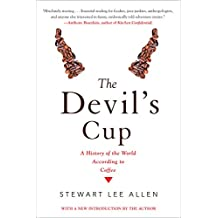 The Devil's Cup: A History of the World According to Coffee (English Edition)