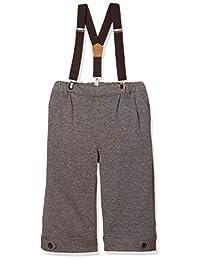 [Takihyo]带背带的短裤男孩342411012