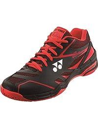 [YONEX 尤尼克斯] 羽毛球鞋 Power Cushion 830 MID