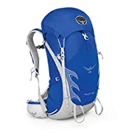 Osprey S14 男式 Talon 魔爪 33 户外双肩背包 蓝色 S/M 348063-7191508612135