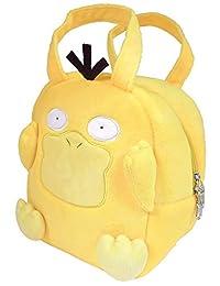 精灵宝可梦 背包 玩偶角色装备包 柯达 RM-5498