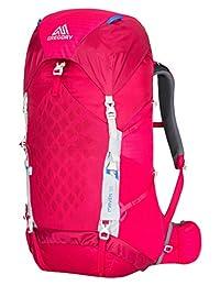gregory 格里高利 女式 35L 輕量化戶外登山徒步背包 雙肩包 MAVEN 35 MAVEN35