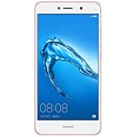 HUAWEI 华为 畅享7 Plus TRT-AL00 3GB+32GB 全网通标配版手机 (粉色)