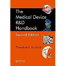 The Medical Device R&D Handbook (English Edition)