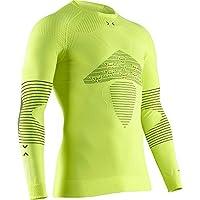 X-Bionic 男式 Energizer 4.0 圆领长袖 T 恤
