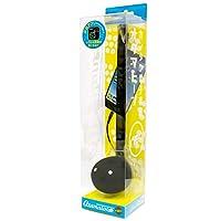 Otamatone 常规黑白[日文版] #1 日本乐器玩具,适合儿童和成人 Neo Japanese Black