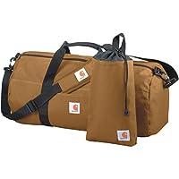 carhartt 贸易系列二合一粗呢 IN A 袋 Carhartt Brown Medium (21.5-Inch)