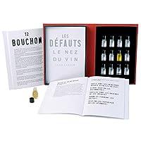 Jeanan Renoir 56025 le nez du vin 12 香精语言 英语