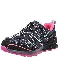 CMP Campagnolo 中性款 Atlas Wp 儿童越野跑鞋