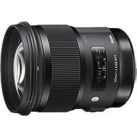 Sigma 适马 50mm F1.4 DG HSM(A) 镜头 (尼康卡口)