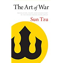 The Art of War: The Denma Translation (English Edition)
