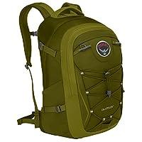 Osprey F16 恒星 Quasar 28升 均码 户外旅行耐用徒步城市日用背包电脑包放15寸笔记本防泼水双肩大容量背包 三年质保终身维修(两种LOGO随机发,详见页面下方注释)【城市系列】