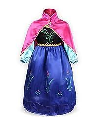 relibeauty 小女孩 g8180复古公主化妆舞会服装
