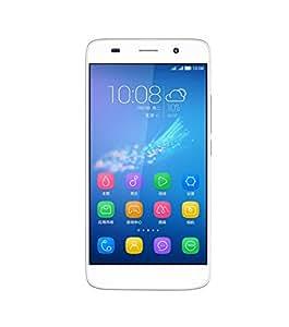 荣耀4A SCL-TL00H 移动4G手机(白色)双卡双待