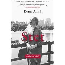 Stet: An Editor's Life (English Edition)