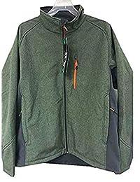 Kirkland Signature 男式軟殼夾克,多色
