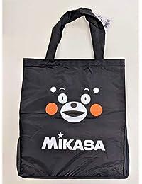【熊本熊×MIKASA】*休闲包 黑色 BA21-BK-KM