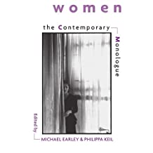 The Contemporary Monologue: Women (English Edition)